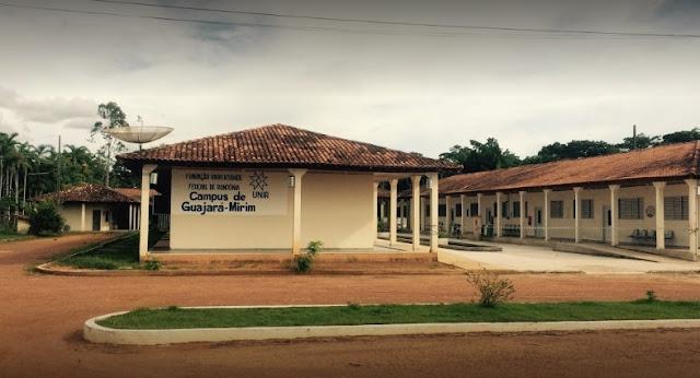 Curso de Administração do Campus de Guajará-Mirim realiza I Encontro de Administradores da Fronteira da Amazônia Ocidental