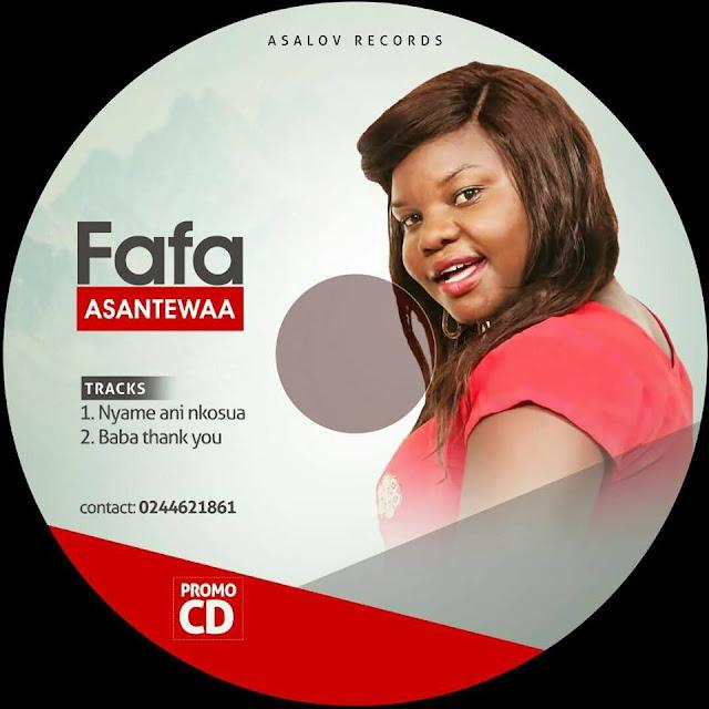 Gospel iconic Fafa Asantewaa drops