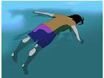 Korban Hanyut di Pantai Krui, Ditemukan Sudah Tak Bernyawa