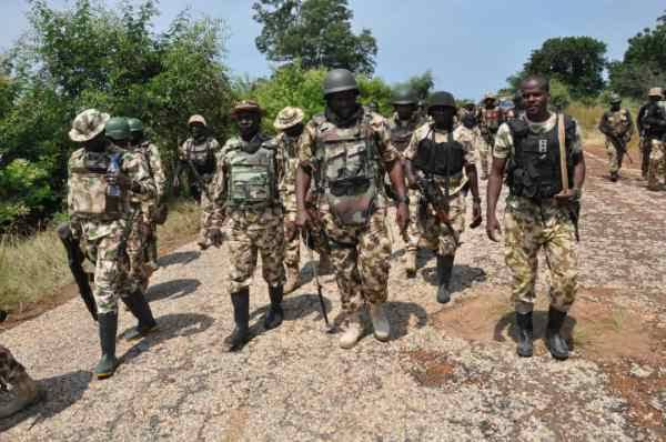 Troops kill Boko Haram leader, Usamah, others in Borno