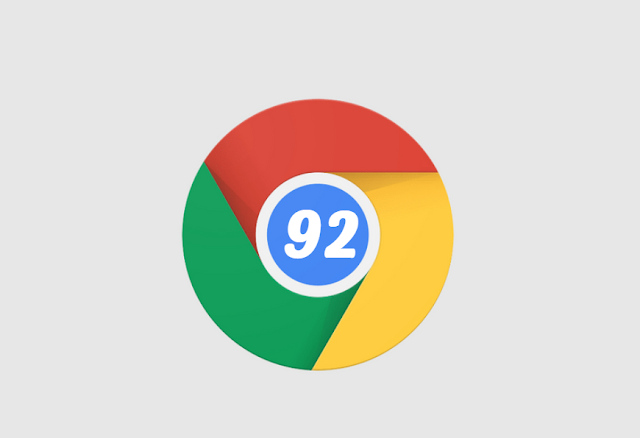 يعمل Google Chrome 92 على تسهيل تتبع الأذونات وإصلاح مشكلات الأمان