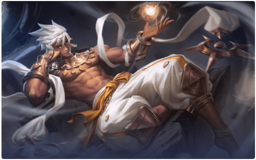 4 Hero Mobile Legends : Bang bang  / ML di Akhir 2018
