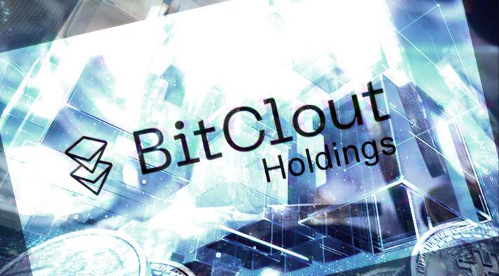 Participaciones de Bitclout