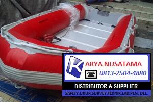 Jual Perahu Team Sar Kap 9orang  Zebec di Lampung