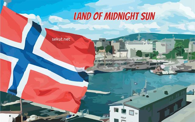 Norwegia, Destinasi Wisata Menarik Eropa dengan Keindahan Alamnya