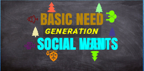 basic need generation