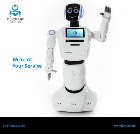 Customer Service Robots