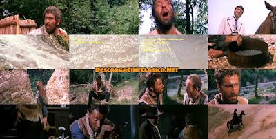 Las pistolas cantaron a muerte (1966) Le colt cantarono la morte e fu... tempo di massacro