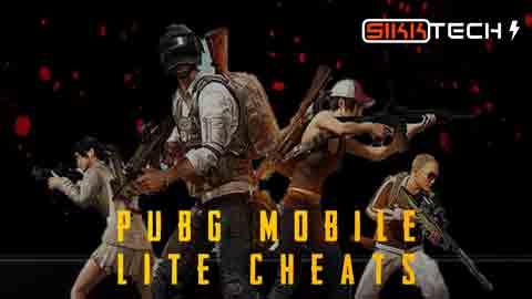 pubg mobile lite premium script