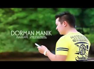 Kunci Gitar Dorman Manik - Mauliate