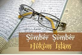4 Sumber Islam Yang harus diketahui Oleh Umat Islam