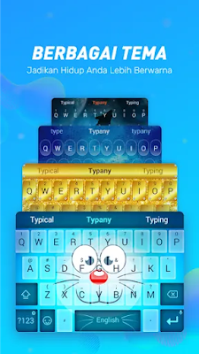 Typany Smart Keyboard