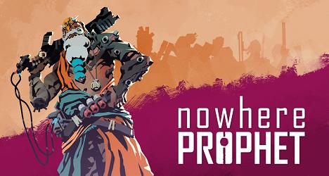 Nowhere Prophet Release Trailer