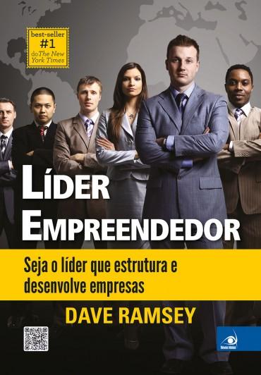 Líder Empreendedor – Dave Ramsey Download Grátis