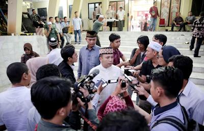 Oknum Mata Sipit dan Berambut Panjang Ingin Membentuk Kepemimpinan Boneka di Lampung