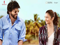 Film Dear Zindagi (2016) HD Subtitle Indonesia