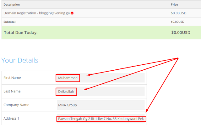 cara daftar akun google adsense lewat youtube