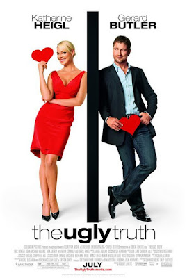 The Ugly Truth 2009 Dual Audio BRRip 480p 300Mb x264 ESub