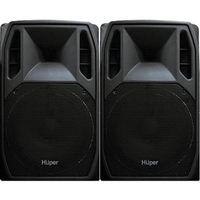 Harga Speaker Sound System Murah Aktif Bermutu