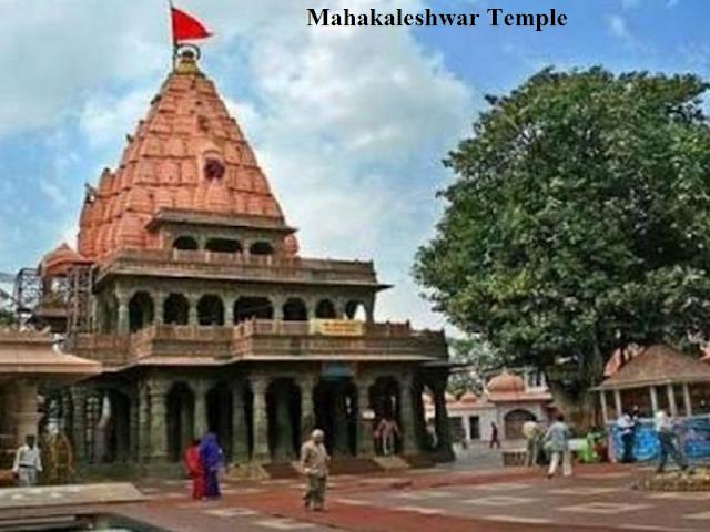 Mahakaleshwar Temple of Lord Shiva of Ujjain mahakaleshwar kaha hai mahakaleshwar temple kyo prashidha hai