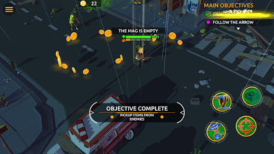 Télécharger Zombie Blast Crew MOD