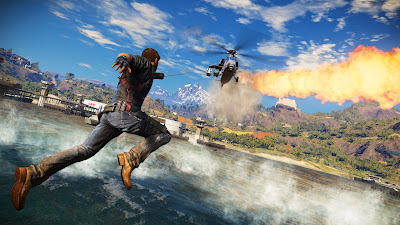 Just Cause 3 PC Game Download Kickass