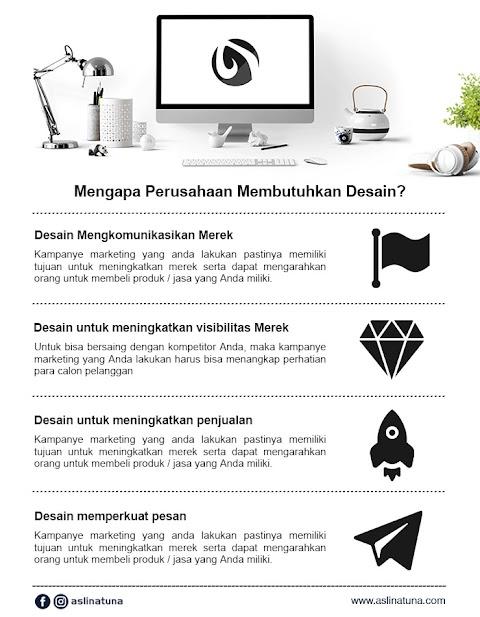 Tentang Desain