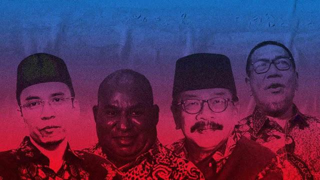 Demokrat Ungkap Motif Beberapa Kadernya Dukung Jokowi-Ma'ruf Amin