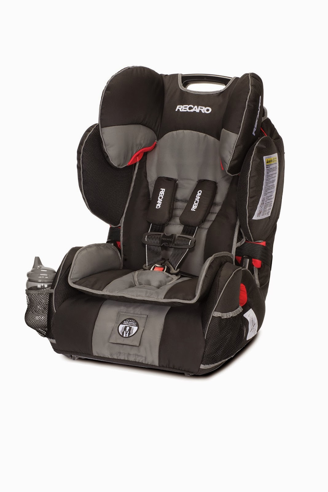 Recaro Performance Sport >> Recaro Performance Sport Combination Seat Review The Car