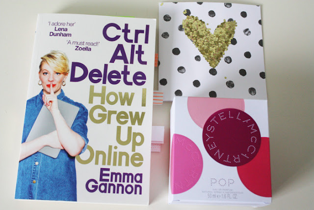 Ctrl Alt; Delete by Emma Gannon | The Review