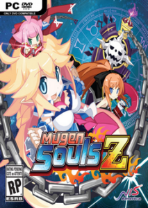 Download Mugen Souls Z PC Full Version 100% Working