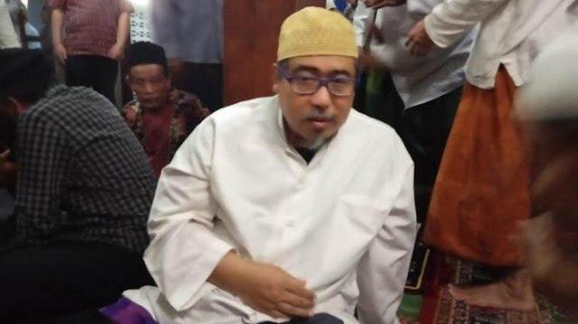 Putra Mbah Moen Gus Kamil Meninggal Dunia, Kepala DKK: Positif Corona