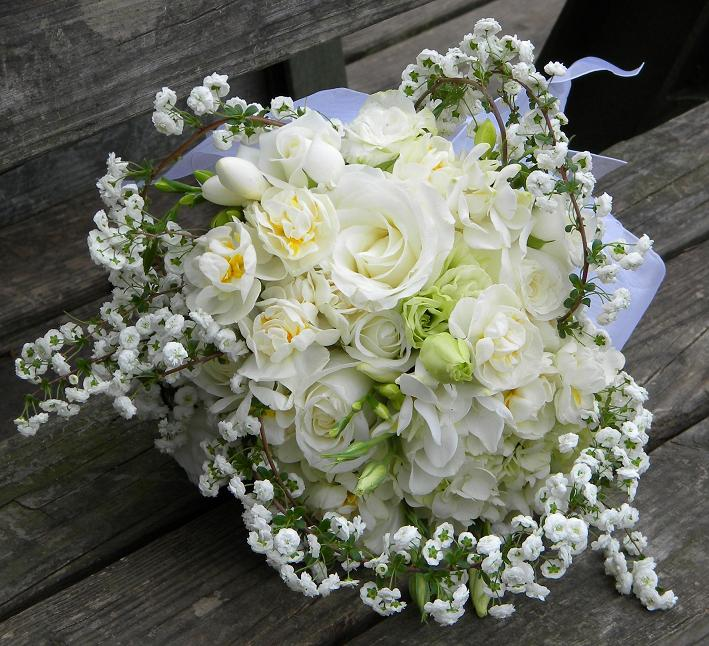 Spring Wedding Flowers Pictures: Wedding Flowers From Springwell: What's In A Name