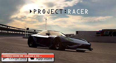 Project Racer apk download