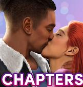 Chapters Interactive Stories Mod Apk Download [ No Ads+ Premium Tickets + Diamonds]