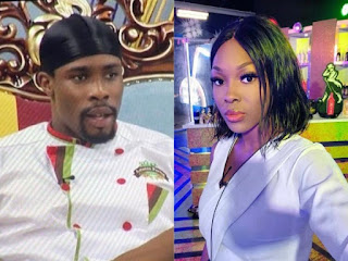 #BBNaija2020: Vee, Neo Evicted From The Lockdown House