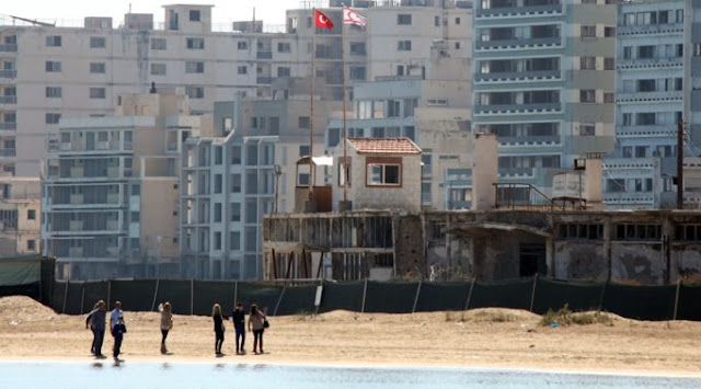 Κύπρος: Παραβίαση των αποφάσεων του Συμβουλίου Ασφαλείας του ΟΗΕ από τον Ερντογάν (βίντεο)