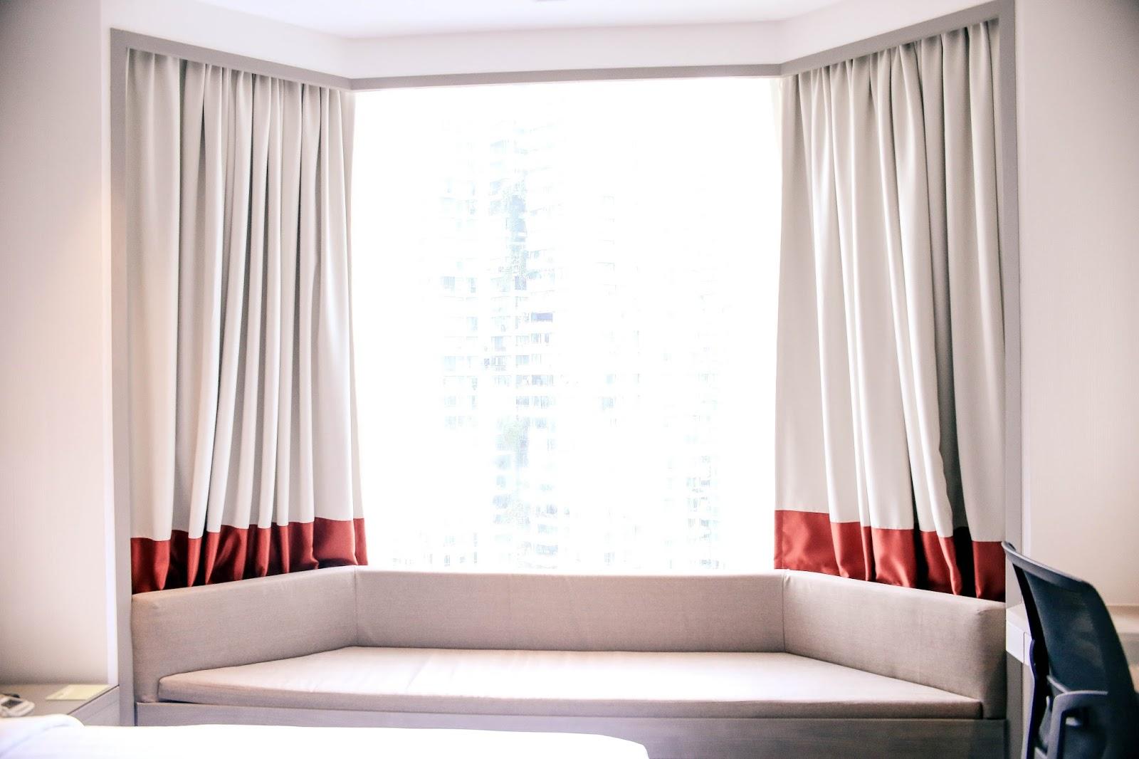 singapore, hotel, fourpoints, sheraton, riverview hotel
