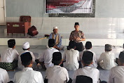Cegah Radikalisme, Polda NTB Lakukan ini di Ponpes Ihya'ulu Muddin