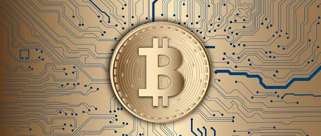 o bitcoin ameaça o mundo