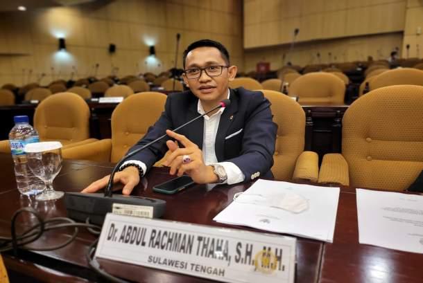 Komite I DPD RI: Alat Negara Justru Jadi Tombak Perlawanan Pejuang Antikorupsi
