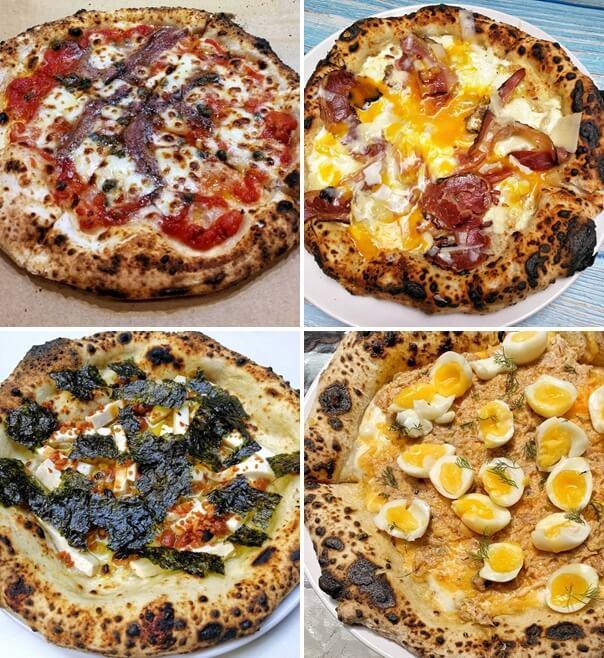 wop pizzeria
