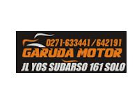 Lowongan Kerja Staff Admin/CS Online di Garuda Motor Group - Surakarta
