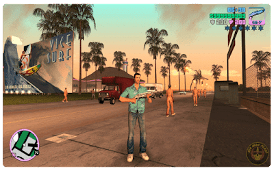 GTA Vice City Definitive Edition system requirements