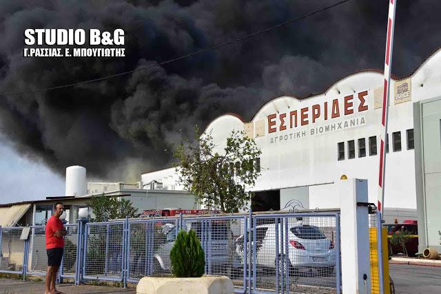 ΠΑΜΕ Αργολίδας: Nα μην χαθεί καμία θέση εργασίας στις «Εσπερίδες» της ΕΑΣ Αργολίδας
