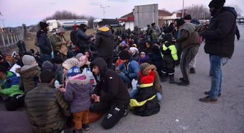 A magyar határ megnyitásáról készült hamisított felvételekkel és álhírekkel vezetik félre a Szerbiában tartózkodó migránsokat