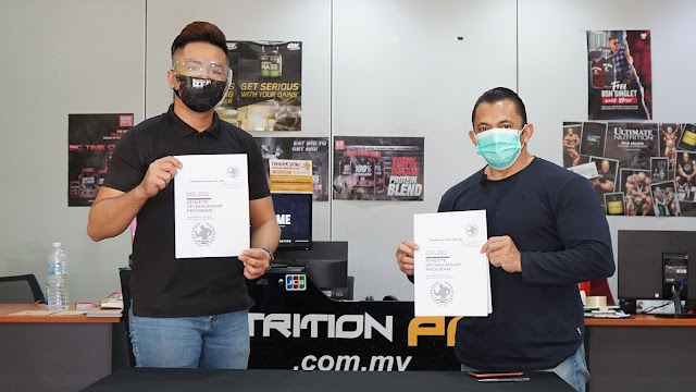 Nutrition Pro Expands to Sabah,  On Track to Achieve RM20m in Revenue in 2021