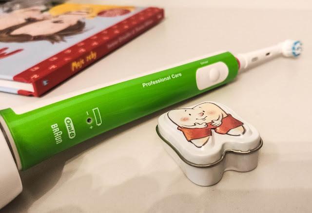 Jak zachęcić dziecko do mycia zębów i nauczyć prawidłowo o nie dbać?