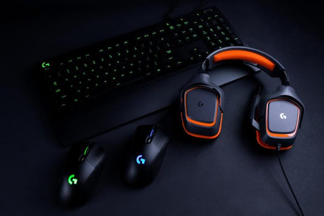 Logitech and its new line Prodigy for gaming