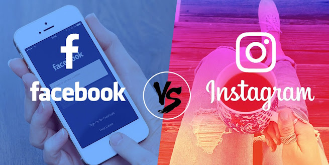 Facebook vs Instagram: Which is the best platform to boost your business?, facebook vs instagram users, facebook vs instagram for business, facebook vs instagram which is better